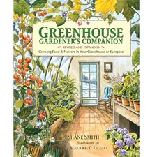 greenhouse book